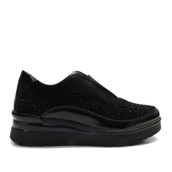 Zapatos STONEFLY 215288 NEGRO