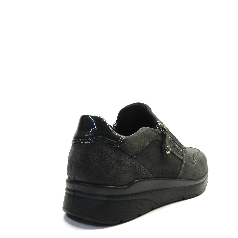 Zapatos IMAC 406651 GRIS