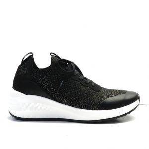 Sneakers TAMARIS 1-23758 BLACK