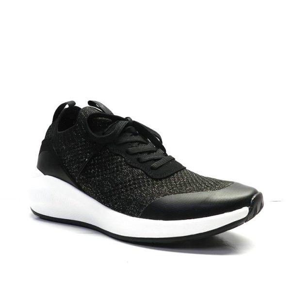 Sneakers TAMARIS 1-23758 BLACK