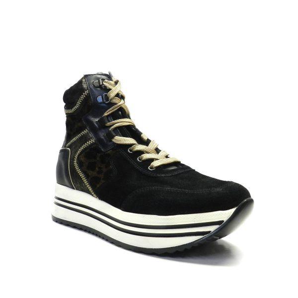 Sneakers NERO GIARDINI 13292