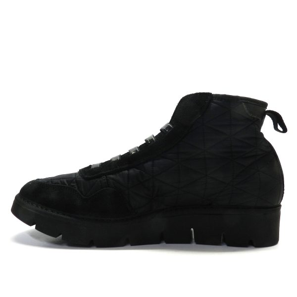 Sneakers PANCHIC POSW15014N53 BLACK