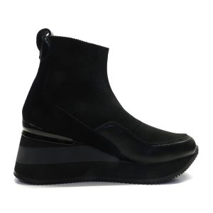 Sneakers APEPAZZA HANNA BLACK