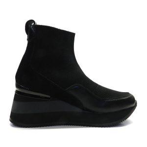 Sneakers APEPAZZA HANNA BLACK