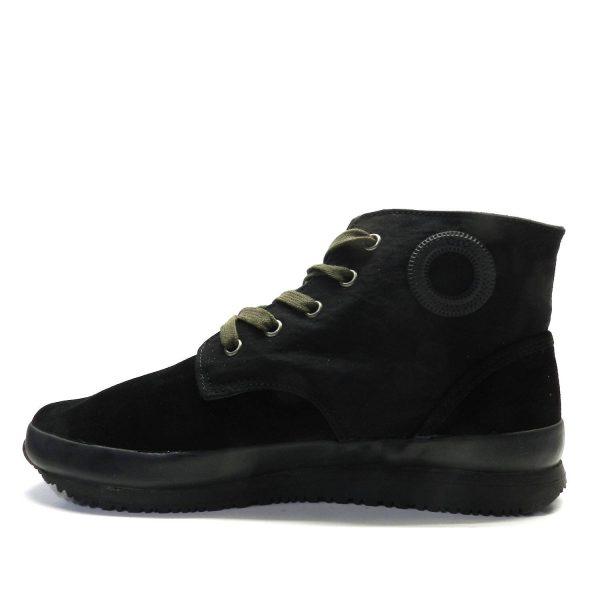 Zapatos ARO 3583 JAQ BLACK