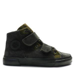 Zapatos ARO EMMA 3636 CHARCOAL
