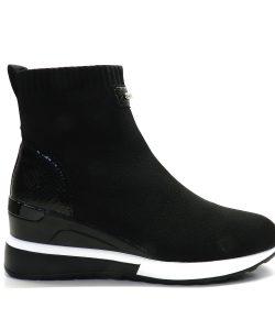 Sneakers EXE EX9205 NEGRO