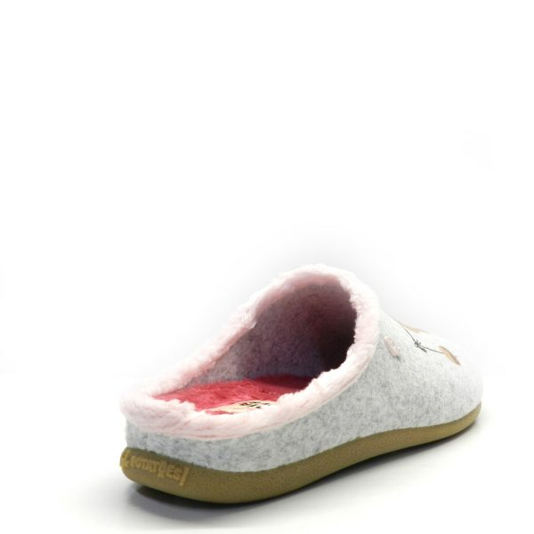 Zapatillas casa GIOSEPPO EISFELD GREY