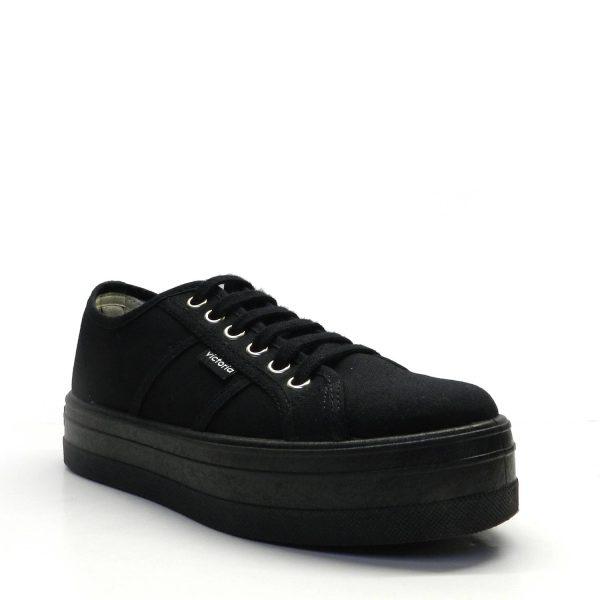 Sneakers VICTORIA 9200 NEGRO
