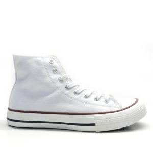Sneakers VICTORIA BOTIN TRIBU 06500 BLANCO