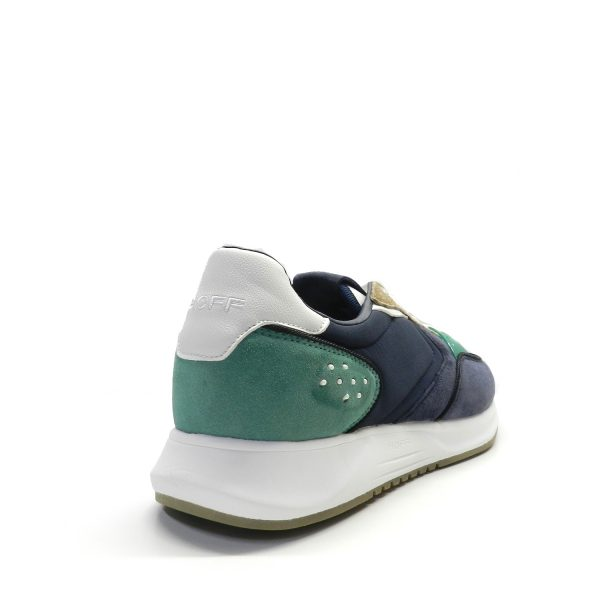 Sneakers HOFF DISTRICT KINGSCROSS