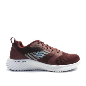 Sneakers SKECHERS 52504 BURGUNDY