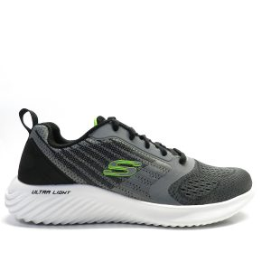 Sneakers SKECHERS 52504 BLACK MULTI