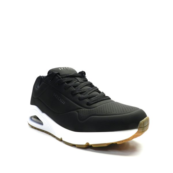 Sneakers SKECHERS 52458 BLACK
