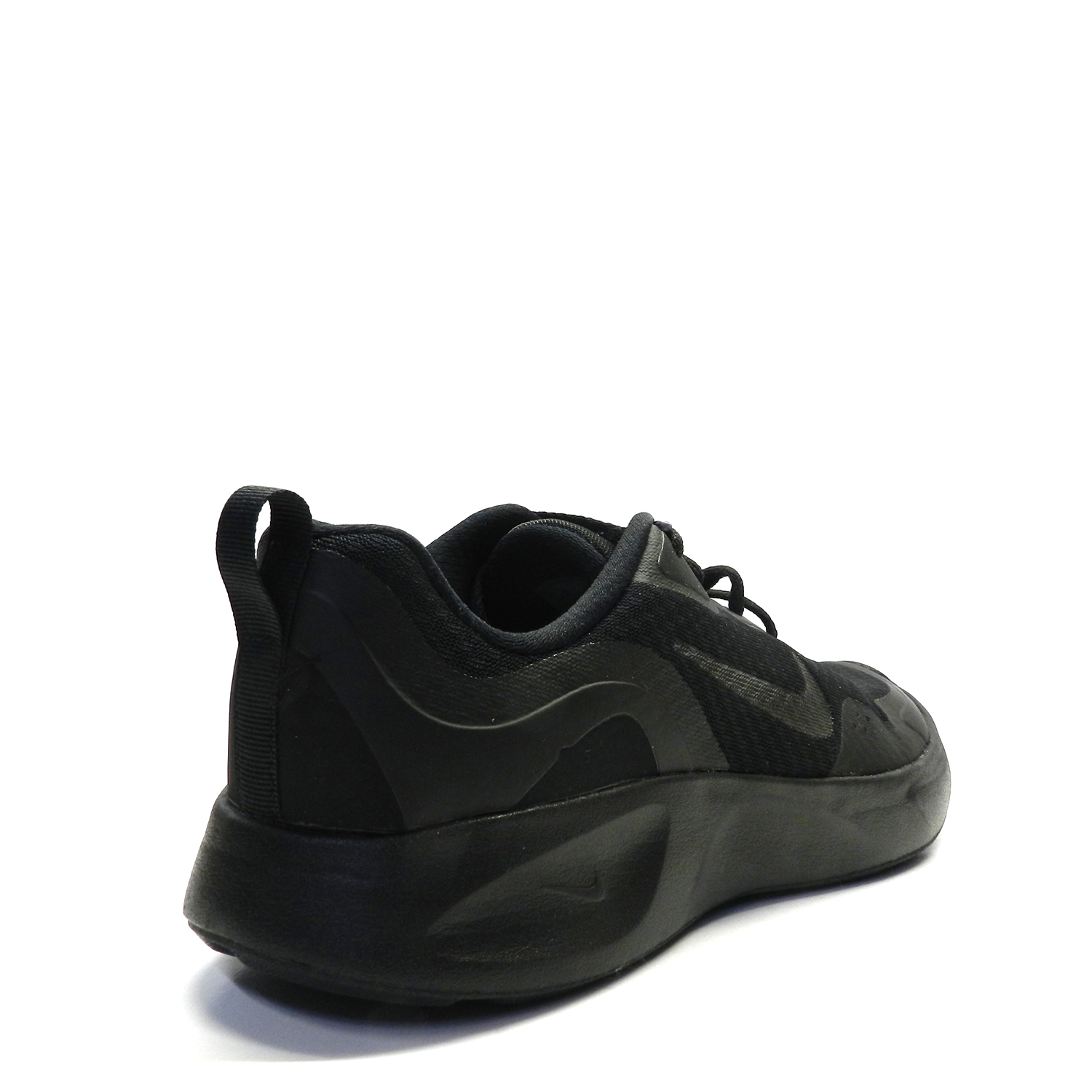 Sneakers NIKE CJ3816 BLACK BLACK