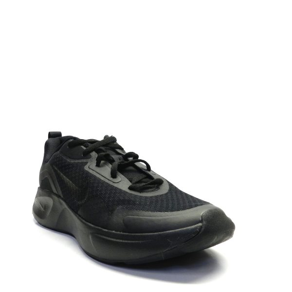 Sneakers NIKE CJ3816 BLACK BLACK