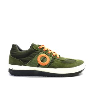 Sneakers ARO JAQ 3617 OLIVE