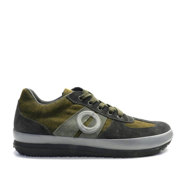 Sneakers ARO JAQ 3617 JEANS