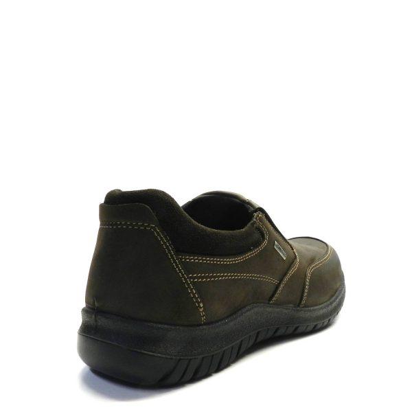 Zapatos IMAC 602308 BROWN