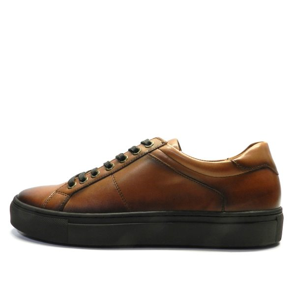 Zapatos ESCALA 1310441 COGNAC