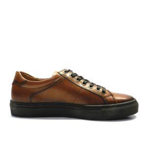 Zapatos ESCALA 1310441 COGNAC