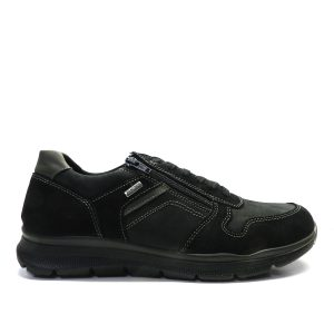 Zapatos IMAC 603168 DARK BROWN