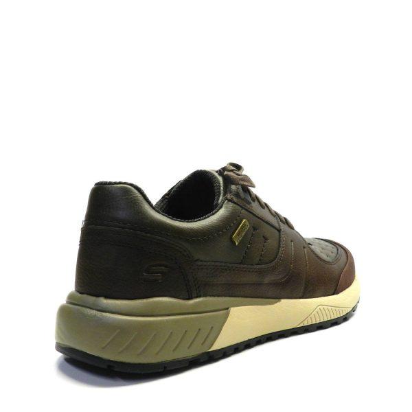 Sneakers SKECHERS 66398 BRN