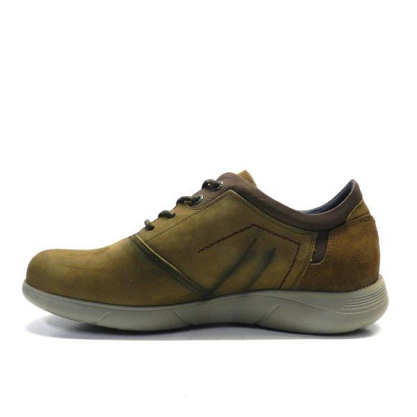 Zapatos FLUCHOS 1060 VISON