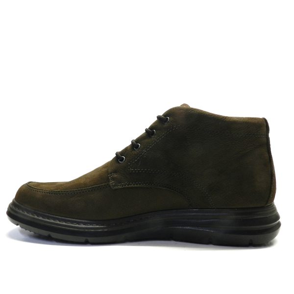 Zapatos IMAC 601378 BROWN