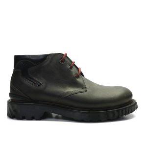 Zapatos FLUCHOS 0688 GRAFITO