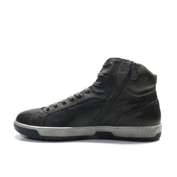 Sneakers NERO GIARDINI A90123U PIOMBO