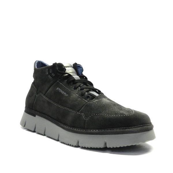 Zapatos STONEFLY 214801 GRAY