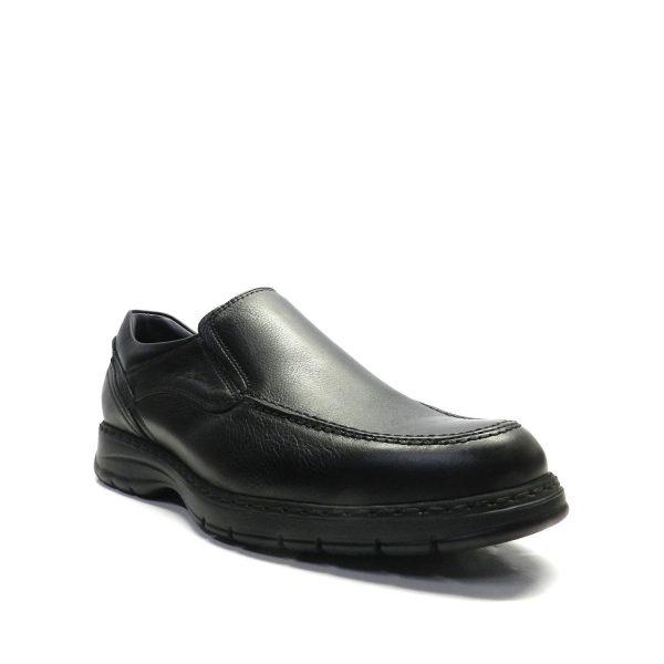 Zapatos FLUCHOS 9144 NEGRO