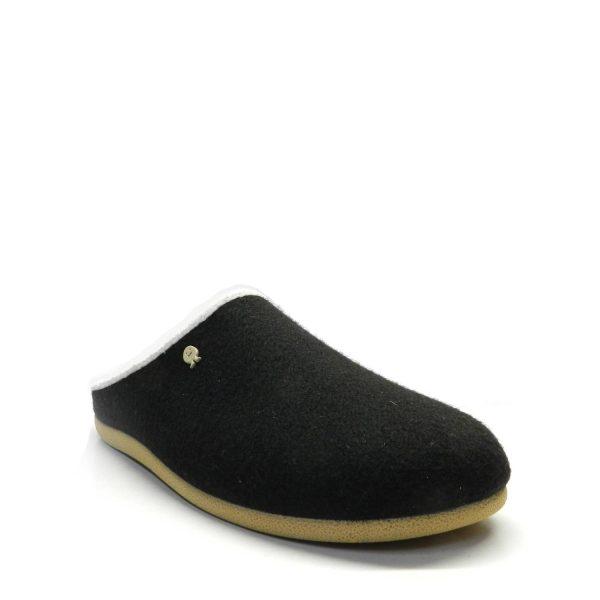 Zapatillas casa GIOSEPPO LABINSK BLACK