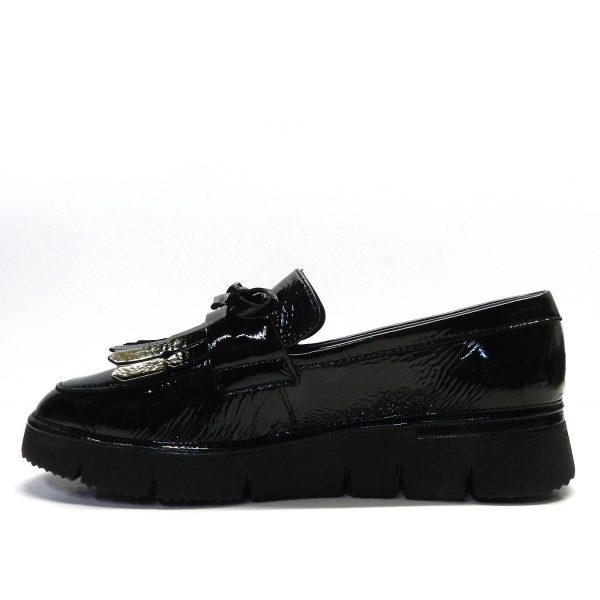 Zapatos STONEFLY 214730 BLACK