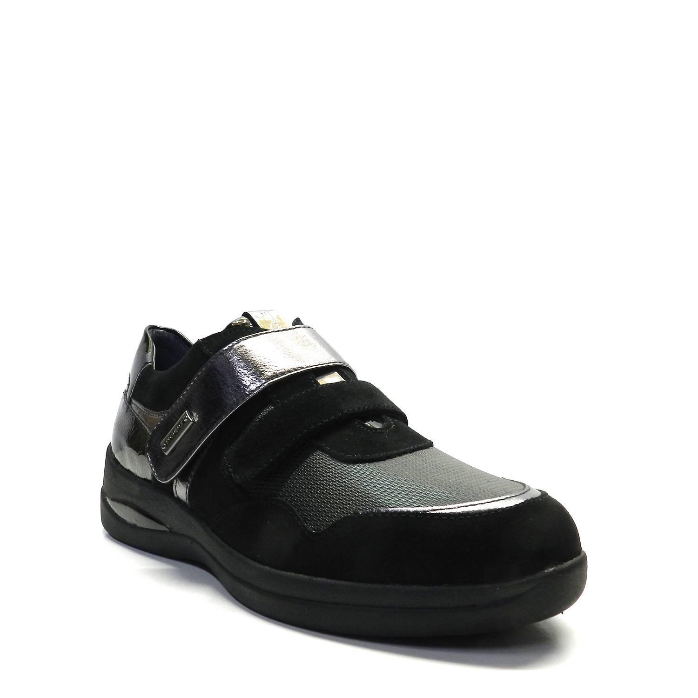 Sneakers - STONEFLY 214506 BLACK