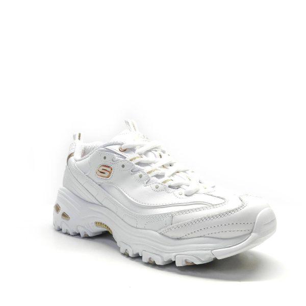 Sneakers SKECHERS 11931 WHITE ROSE