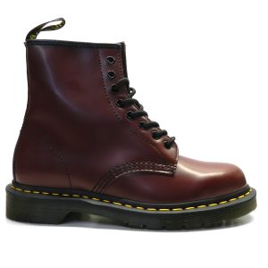 Bota DR. MARTENS 1460 CHERRY RED