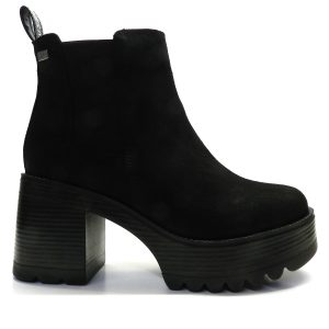 Botin MUSSE AND CLOUD FILK BLK