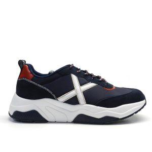 sneakers MUNICH WAVE 33