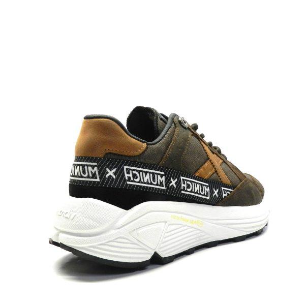 sneakers MUNICH SPIKE 03