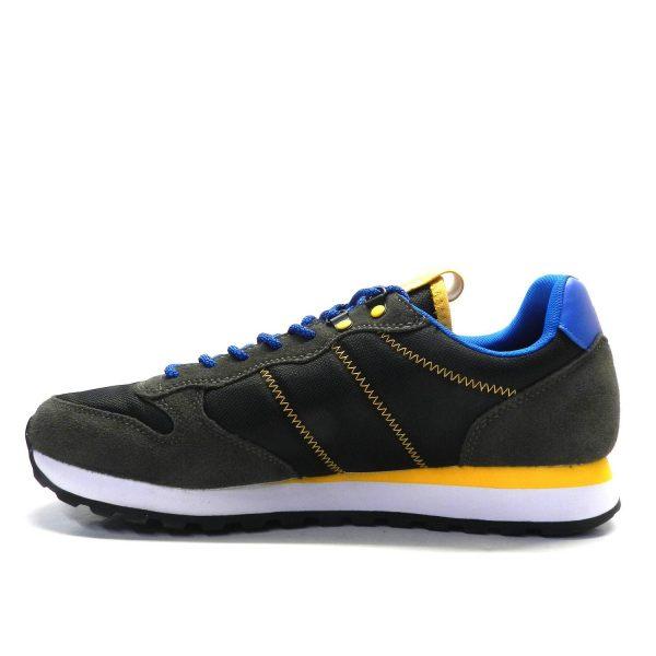 Sneakers - AX-SUN Z40105 NERO