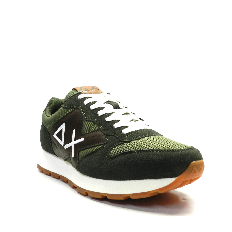 Sneakers - AX-SUN Z40110 19 MILITARE
