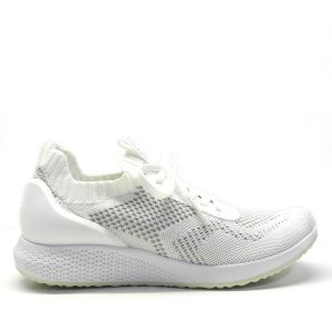 Sneakers - TAMARIS 1-23714-24100 WHITE