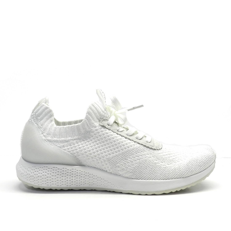 Sneakers - TAMARIS 1-23714-24100 SILVER