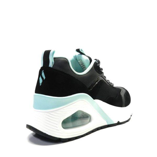 Sneakers SKECHERS 73690 NEGRO BBK
