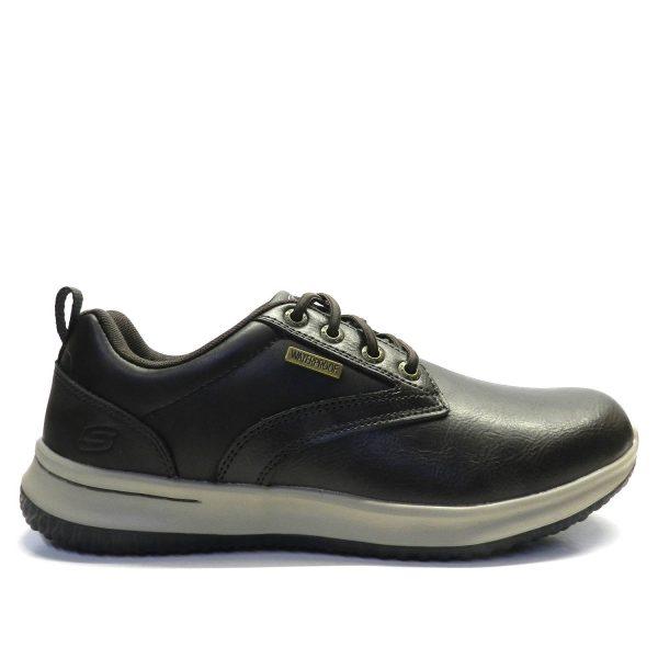 Sneakers SKECHERS 65693 CHOCOLATE