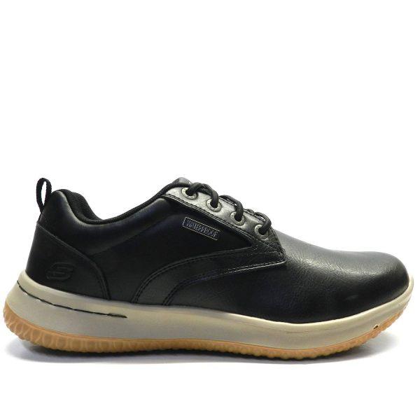 Sneakers SKECHERS 65693 BLACK