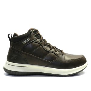 Sneakers SKECHERS 65801 CHOCOLATE