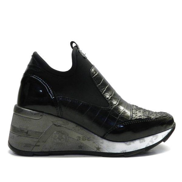 Sneakers - CETTI 1121 NEGRO